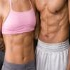 Posilování břišních svalů