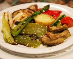Kvalitní strava se zdravými španělskými recepty