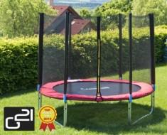 trampolina-g21-s-ochrannou-siti-250-cm-cervena-6089