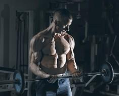 5 tipů, jak efektivně nabrat svalovou hmotu