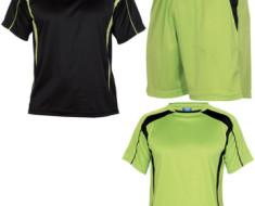 Každý sportovní tým potřebuje správné dresy. Buďte originální a vyberte si ty své.